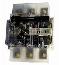 Выключатель-разъединитель ВН в корпусе  3 полюса 400А  30kA  380B