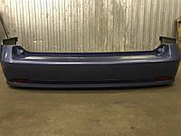 Задний бампер Chevrolet Lacetti универсал 96617582