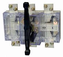 Выключатель-разъединитель ВН в корпусе  3 полюса 1000А  70kA  380B