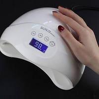 Лампа для маникюра UV+LED SUN 5 PLUS 48 W