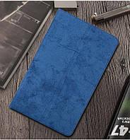 Чехол для планшета Xiaomi MiPad 4 (slim book) Blue