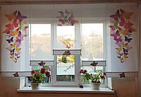 Комплект  панелек  Бабочки, 2,5м, фото 1