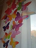Комплект  панелек  Бабочки, 2,5м, фото 4
