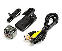 Мини-камера видеорегистратор DV SQ8