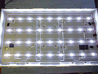 Светодиодные LED-линейки D2P5-400-D409-C4 (матрица TPT400LA-HN02.S)., фото 1