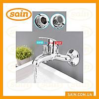 Змішувач для ванни і душа Liberti Prima 099