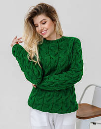 Теплые свитера и джемперы