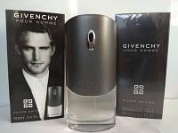Мужская туалетная вода Givenchy Pour Homme Silver Edition (Живашни Пур Хом Сильвер Эдишн) 100 мл