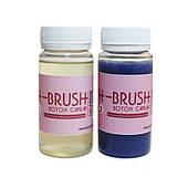 Ботекс для волос Homna Tokyo H-Brush Botоx Capilar набор 50/100 мл