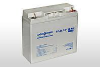 Гелевый аккумулятор LogicPower LP-GL20 12V 20AH