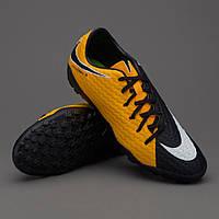 Обувь для футбола (сороконожки)  Nike HypervenomX Phelon III TF