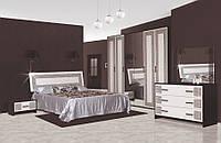 Спальня  Бася Новая комплект 6Д