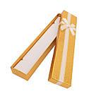 Подарочная коробочка под браслет или цепочку Узор 21*4,2*2 см, фото 5