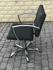 Кресло парикмахерское Фламинго Плюс, фото 3