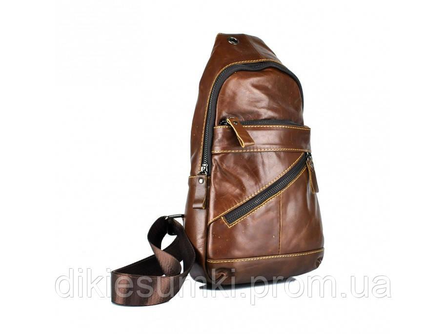 3377081b29d0 Кожаный мужской рюкзак Tiding Bag M38-3613C в Интернет-магазине ...