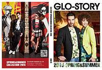 Glo-Story Весна - Лето 2015 Каталог Мужская и Женская одежда (1)