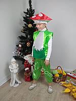 Детский костюм Гриб мухомор, фото 1