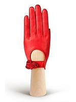 Женские перчатки кожаные с цветочками в 8ми цветах HP02020, фото 1