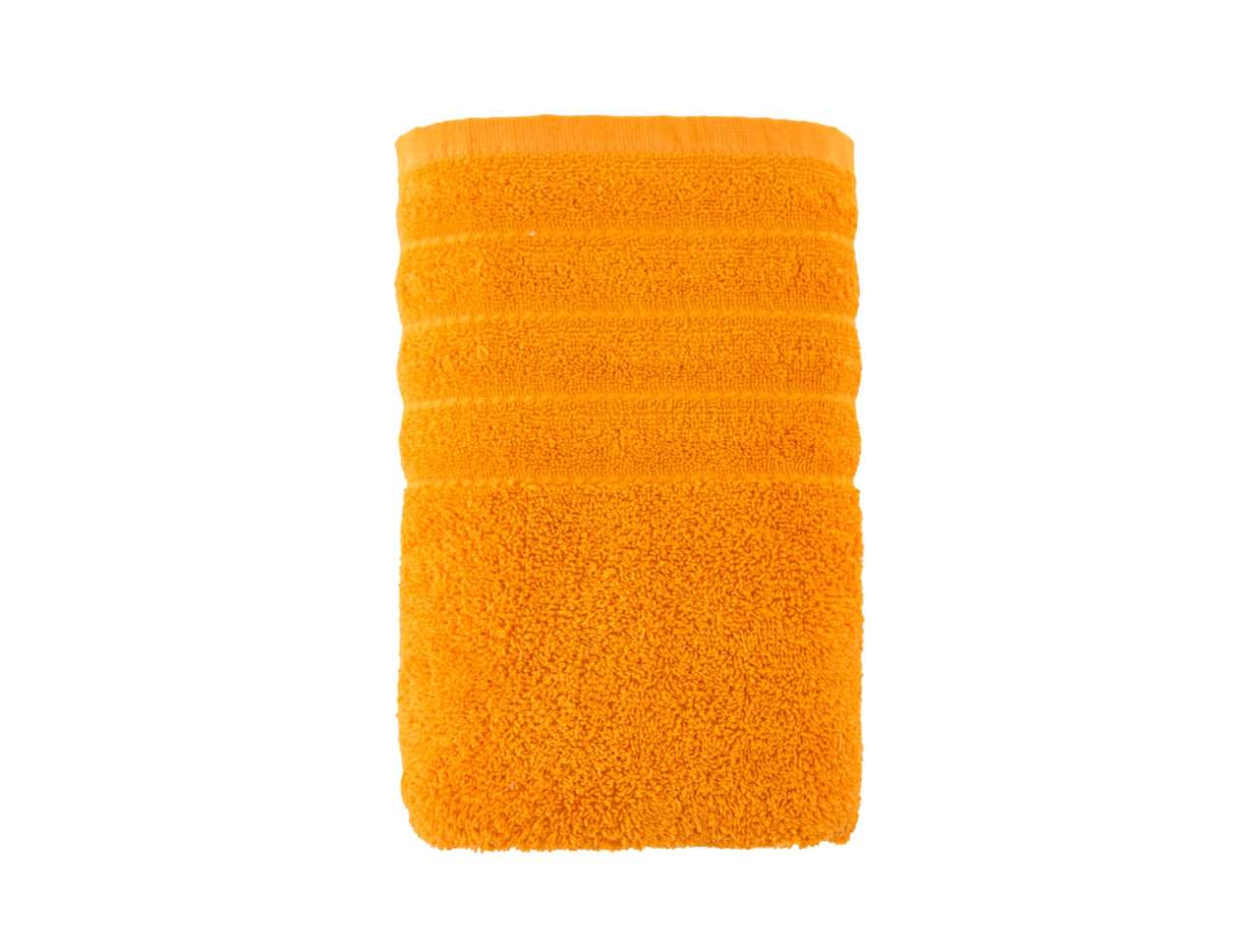 Полотенце Irya - Alexa turuncu оранжевый 70*140