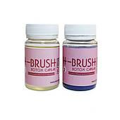 Набор ботокса для волос Homna Tokyo H-Brush Botox Capilar 2х30 мл