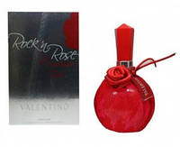 "Valentino ""Rock'n Rose Couture Red"" 90ml Женская парфюмерия"