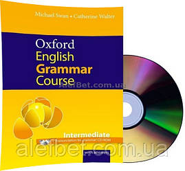Английский язык / Oxford English Grammar Course / Coursebook+CD. Грамматика, Intermediate / Oxford