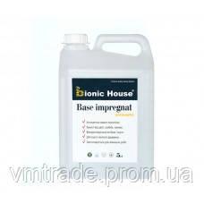 Антисептик для древесины Bionic House Base Impregnat 10 л