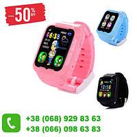 Детские умные часы Smart Baby Watch K3 с GPS, детские смарт-часы