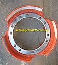 Корона Маз (диск колеса заднего) производитель Минский автомобильный завод, Беларусь, фото 3