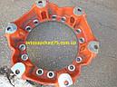 Корона Маз (диск колеса заднего) производитель Минский автомобильный завод, Беларусь, фото 7