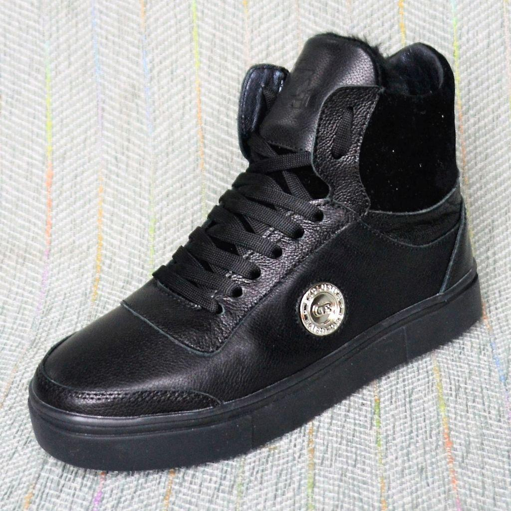 Зимние ботинки-кроссовки, Visazh размер 36 38 39 40