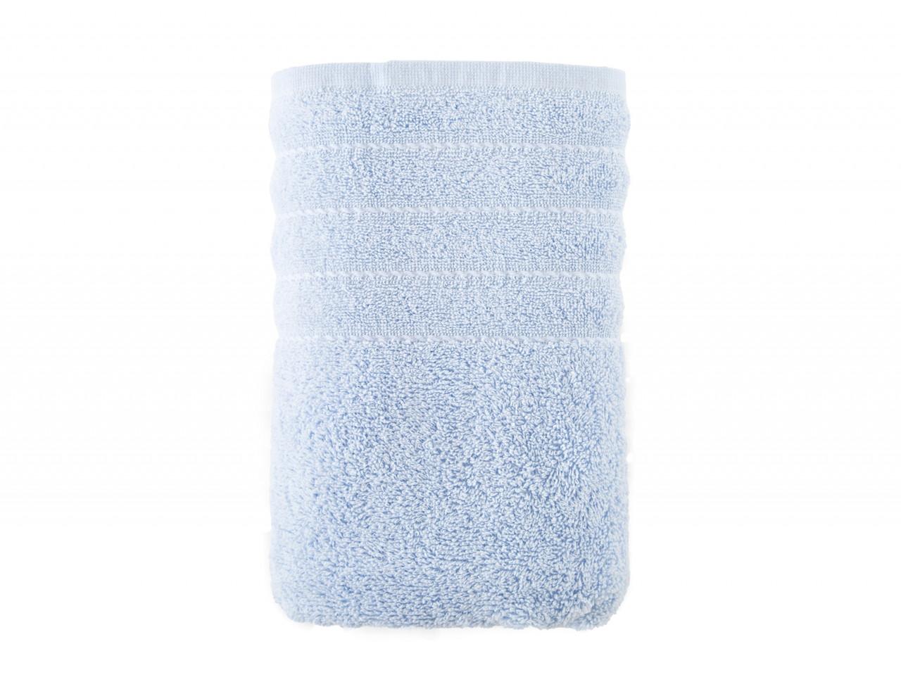 Полотенце Irya - Alexa mavi голубой 90*150