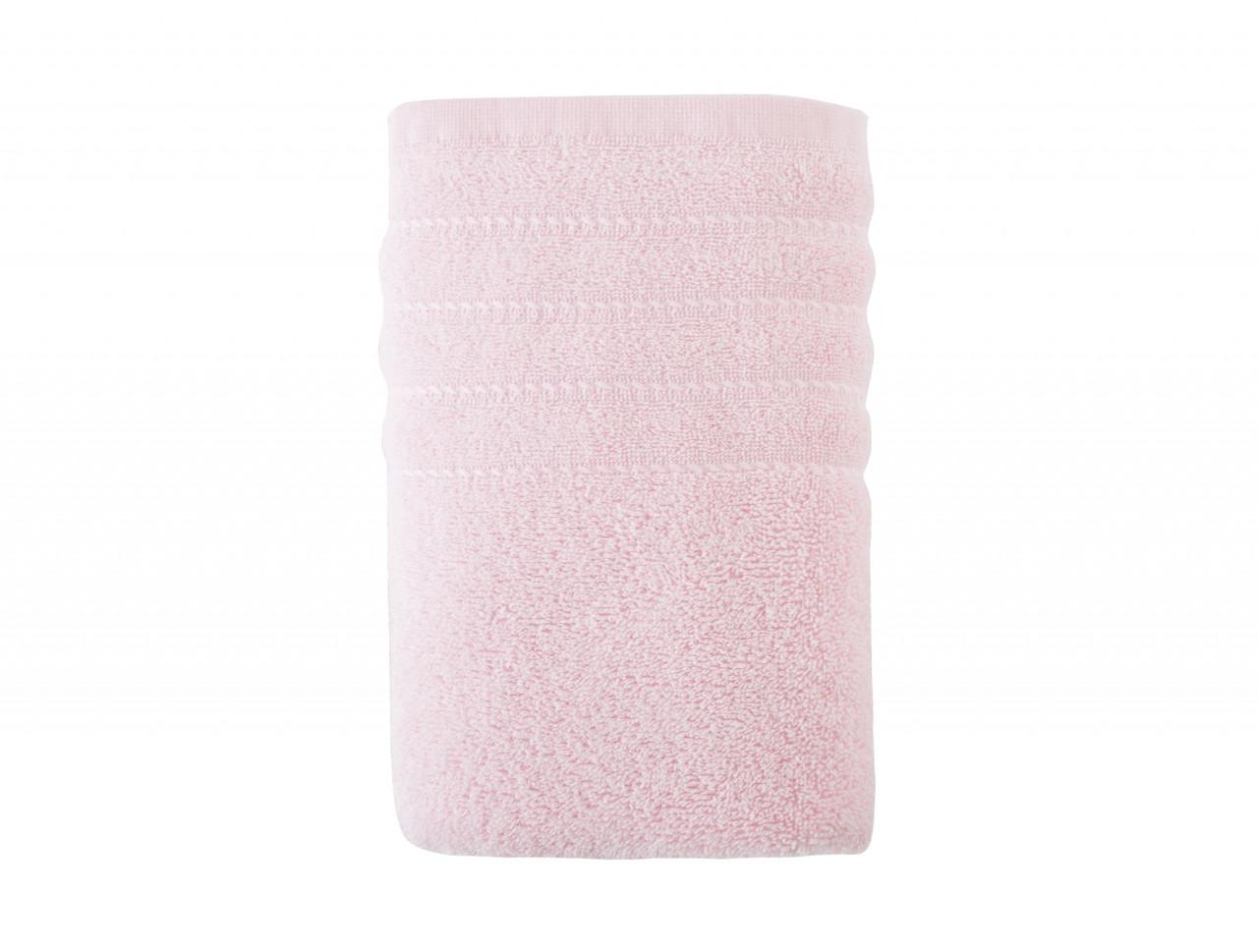 Рушник Irya - Alexa pembe рожевий 90*150