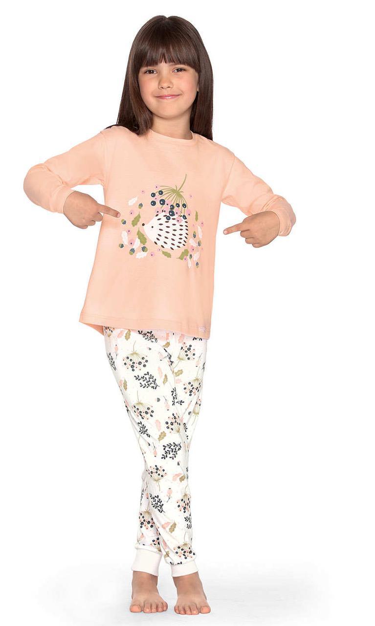 Дитяча піжама для дівчинки Wadima 404150