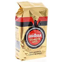 Зерновой Кофе - Lavazza Qualita Oro ( 1kg.)