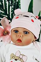 Очаровательная кукла для девочки реборн KAYDORA reborn