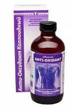 Anti-Oxidant Оригінал Арго (колоїд для судин, серця, мозку, онкологія, очищення крові і лімфи)