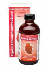 Cardio Support Оригінал Арго (колоїдна фитоформула для серця, судин, ішемія, атеросклероз, тиск)