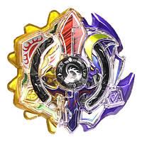 Волчок Beyblade Duo Eclipse Sun Moon God B-00 трансформер Луна и Солнце с пусковым устройством