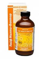 Life Multi Factor Оригинал Арго (коллоидный витаминно-минеральный комплекс для детей, взрослых, иммунитет)