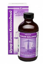 Sugar Balance Оригінал Арго (для щитовидної залози, діабет, знижує цукор, тиск, гіпотиреоз, інсулін)