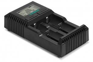 Зарядное устройство для аккумуляторов 18650