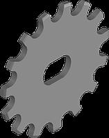 Звездочка вала высевающего диска СУПН-8А