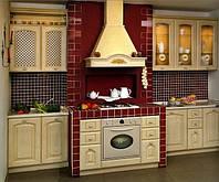 кухни италия классика Stival Sandra фото 14