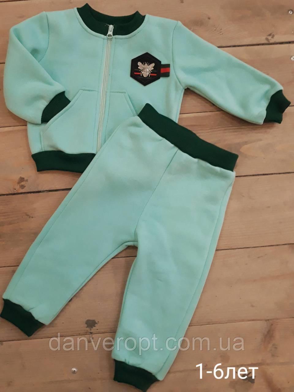 bd6a5ebdfd382 Спортивный костюм детский стильный на девочку 3-6 лет, купить оптом со  склада 7км Одесса, цена 258 грн., купить в Одессе — Prom.ua (ID#810449755)