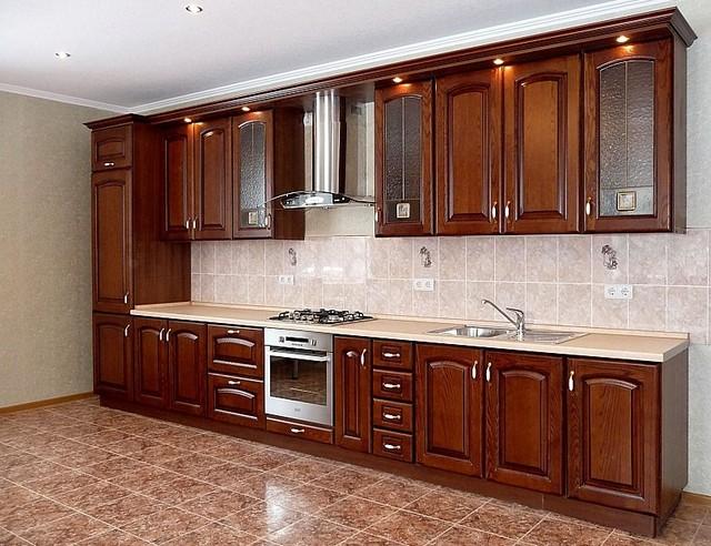 кухни италия фото киев