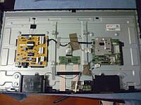 Платы от LЕD TV LG 43UH603V-ZE.BEEWLJP поблочно, в комплекте (матрица разбита)., фото 1