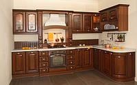 угловые кухни италия (Stival Sandra-Noche) фото 19