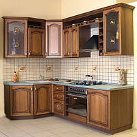 кухни на заказ италия фото 21 (Stival Silvia)
