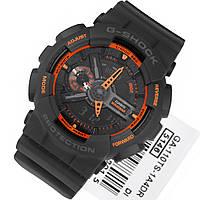Часы Casio G-Shock GA-110TS-1A4, фото 1
